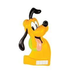 Pluto Point of Sale Display Figure.