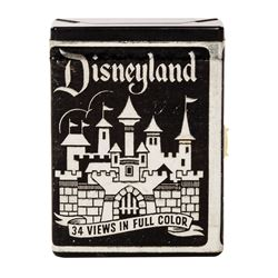 Disneyland Pic-Pak Promotional Viewer.