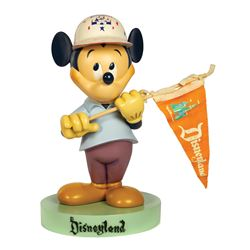 50th Anniversary Mickey Mouse Big Fig.