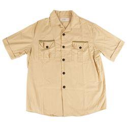 Jungle Cruise Cast Member Shirt.