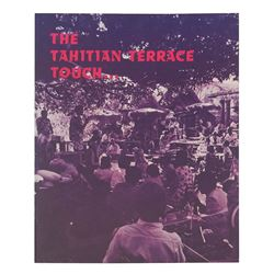 """""""The Tahitian Terrace Touch"""" Operations Guide."""