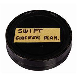 Chicken Plantation Promotional 16mm Film.