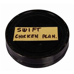 Chicken Plantation Promotional 16mm Film.