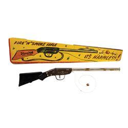 Disneyland Cork Gun with Sleeve.