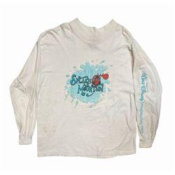 Splash Mountain Imagineering Sweatshirt.