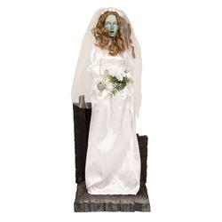 Haunted Mansion Ghost Bride Big Fig.