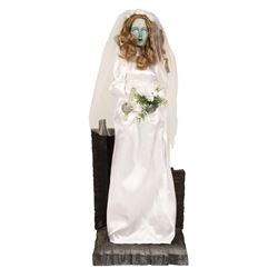 Haunted Mansion Ghost Bride Big Fig.