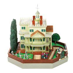 Prototype Haunted Mansion Big Fig.