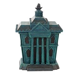 Olszewski Haunted Mansion Trinket Box.