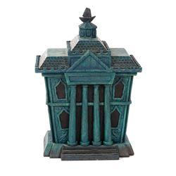 Olszewski Haunted Mansion Trinket Box.