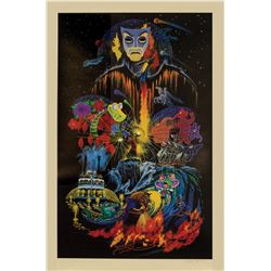 Fantasmic! Lithograph Signed by Charles Boyer