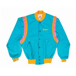 """Disney Afternoon Live"" Disneyland Jacket"