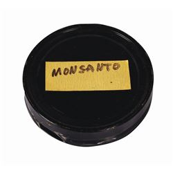 Monsanto Hall of Chemistry Promotional 16mm Film.