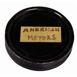 American Motors Circarama Promotional 16mm Film.
