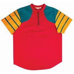"""New Tomorrowland"" Cast Member Shirt."