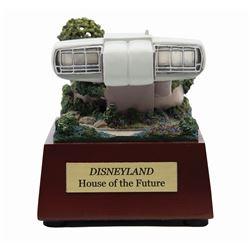 House of the Future Olszewski Model.