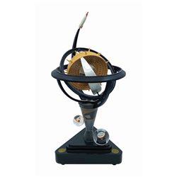 Tomorrowland 50th Anniversary Snow Globe.