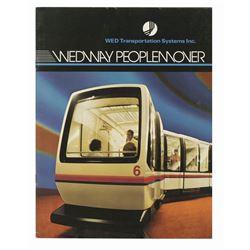 WEDWay PeopleMover Brochure.