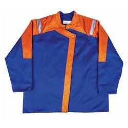 Tomorrowland Cast Member Jacket.