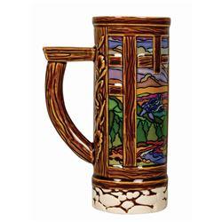Grand Californian Hotel Craftsman Bar Mug.