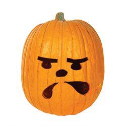 Halloween Celebration Pumpkin Prop.