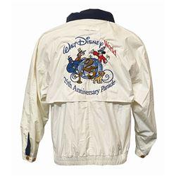 25th Anniversary Parade Crew Jacket.