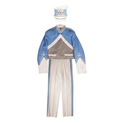 Walt Disney World Marching Band Costume.