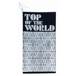 Top of the World Menu.