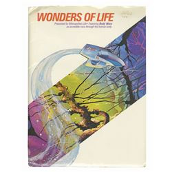 Wonders of Life Pavilion Press Packet.