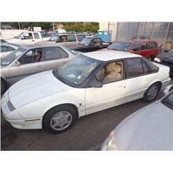 1995 Saturn SL2