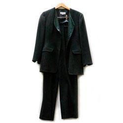 Three Giorgio Armani Le Collezioni pants suits