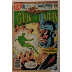VERY OLD DC Comics Green Lantern #133 October  1986 - bande dessinée très vieille