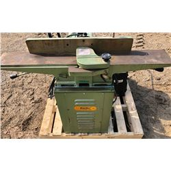 """BUSY BEE 6"""" PLANER/JOINTER"""