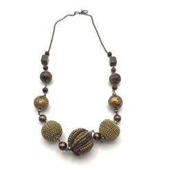 STYLISH BEAD NECKLACE