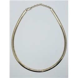 18 INCH ITALY STERLING NECKLACE/CHAIN