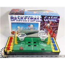 VINTAGE BASKETBALL GAME 2 PLAYER