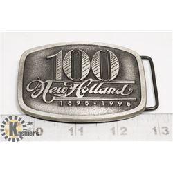 VINTAGE HOLLAND 100TH ANNIVERSARY