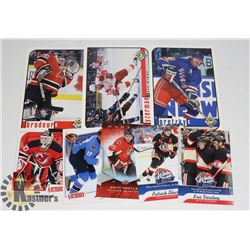 OVERSIZED UDCOLLECTORS CHOICE CARDS (YZERMAN,