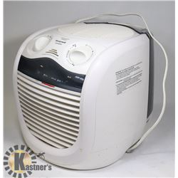 HONEYWELL QUICTCARE HUMIDIFIER