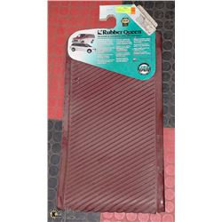 RUBBERQUEEN REAR OVERALL  ALL SEASON CARMAT