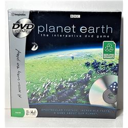 """4)  FACTORY SEALED BBC """"PLANET EARTH"""" INTERACTIVE"""