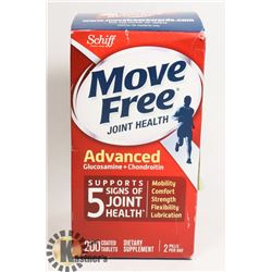 MOVE FREEE JOINT HEALTH 200 TABLET DIETARY