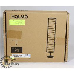 NEW HOLMO FLOOR LAMP