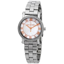 NEW MICHAEL KORS PETITE NORIE WATCH MSRP $249