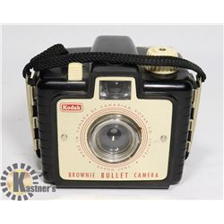 KODAK BROWNIE BULLET CAMERA 1950S