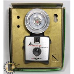 1950S TOWER SKIPPER CAMERA IN ORIGINAL BOX