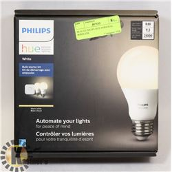 SEALED PHILIPS HUE PERSONAL WIRELESS