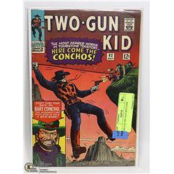 1965 # 82 TWO GUN KID COMIC