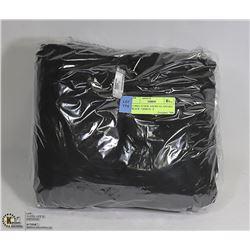 13 BRAND NEW AMERICAN APPAREL BLACK T-SHIRTS - S