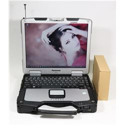 PANASONIC TOUGHBOOK WATERPROOF MILITARY GRADE